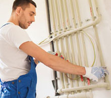 Commercial Plumber Services in Avocado Heights, CA